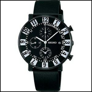 新品 即日発送 セイコー スピリット×SOTTSASS 限定モデル クオーツ 時計 メンズ 腕時計 SCEB041