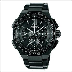 セイコー ブライツ フライトエキスパート ソーラー 電波 時計 メンズ 腕時計 SAGA211