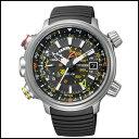 CITIZEN シチズン プロマスター アルティクロン エコ・ドライブ ソーラー 時計 メンズ 腕時計 BN4021-02E