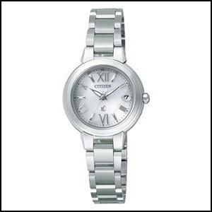 新品 即日発送 シチズン CITIZEN ソーラー 電波 時計 レディース 腕時計 XCB38-9132