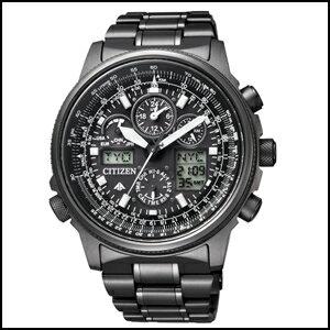 CITIZEN シチズン プロマスター SKYシリーズ ソーラー 電波 時計 メンズ 腕時計 JY8025-59E