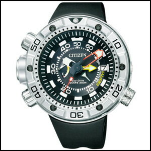 シチズン プロマスター マリンシリーズ ソーラー エコドライブ 時計 メンズ 腕時計 BN2021-03E