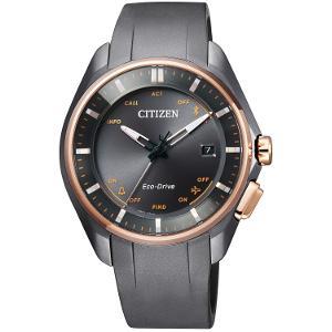 新品 即日発送 シチズン エコ・ドライブ Bluetooth ソーラー 時計 ユニセックス 腕時計 BZ4006-01E
