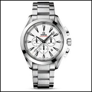新品 即日発送 オメガ シーマスター アクアテラ コーアクシャル 自動巻き 時計 メンズ 腕時計 231.10.44.50.04.001