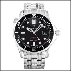 新品 即日発送 OMEGA オメガ シーマスター プロフェッショナル 300M防水 自動巻き 時計 メンズ 腕時計 212.30.36.61.01.001