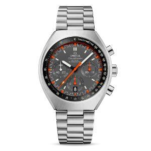 新品 即日発送 オメガ スピードマスター クロノグラフ 自動巻き 時計 メンズ 腕時計 327.10.43.50.06.001