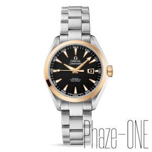 新品 即日発送可 OMEGA オメガ シーマスター アクアテラ 自動巻き 時計 レディース腕時計231.20.34.20.01.004