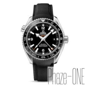 新品 即日発送可 オメガ シーマスター プラネットオーシャン GMT 600m防水 自動巻き 時計 メンズ 腕時計 232.32.44.22.01.001