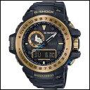 CASIO カシオ Gショック ガルフマスター ソーラー 電波 時計 メンズ 腕時計 GWN-1000GB-1AJF