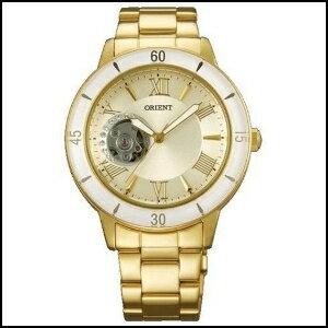 【コスパ高め】新品 即日発送 ORIENT オリエント 自動巻き 時計 レディース 腕時計 SDB0B003S0