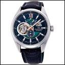 オリエント オリエントスター モダンスケルトン 限定モデル 自動巻き 手巻き 時計 メンズ 腕時計 RK-DK0002L