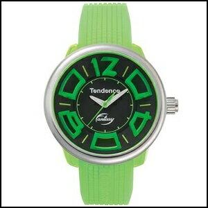 【コスパ高め】新品 即日発送 Tendence テンデンス ファンタジー フルオ レディース 腕時計 TG631003