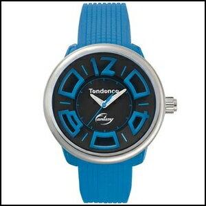 【コスパ高め】 新品 即日発送 Tendence テンデンス ファンタジー フルオ メンズ レディース 腕時計 TG631004