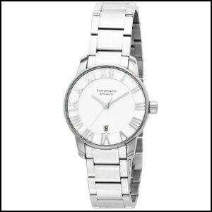 新品 即日発送 ティファニー アトラス 自動巻き 時計 レディース 腕時計 Z1830.68.10A21A00A