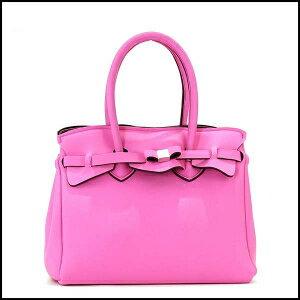 【あす楽対応】 SAVE MY BAG セーブマイバッグ ミス MISS レディース ハンド バッグ 10204N MILK SHAKE