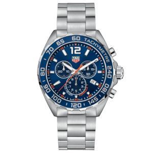 新品即日発送可タグホイヤーフォーミュラ1クロノグラフクォーツ時計メンズ腕時計CAZ1014.BA0842