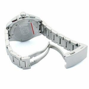 新品即日発送可タグホイヤーアクアレーサークロノグラフ300m防水メンズ腕時計CAY111B.BA0927