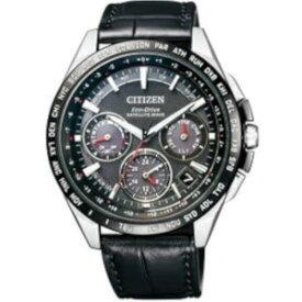 新品 即日発送 シチズン アテッサ サテライト ウエーブ F900 ダブルダイレクトフライト GPS ソーラー 電波 時計 メンズ 腕時計 CC9015-03E