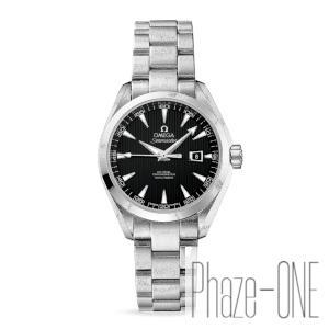 新品 即日発送可 オメガ シーマスター アクアテラ 自動巻き 時計 レディース 腕時計 231.10.34.20.01.001