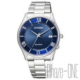 シチズンシチズンコレクション ソーラー 電波 時計 メンズ 腕時計 AS1060-54L