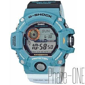 新品 即日発送 カシオ Gショック コラボ モデル ソーラー 電波 時計 メンズ 腕時計 GW-9402KJ-2JR
