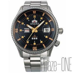 オリエント キングマスター 自動巻き 手巻き付き 時計 メンズ 腕時計 WV0021AA