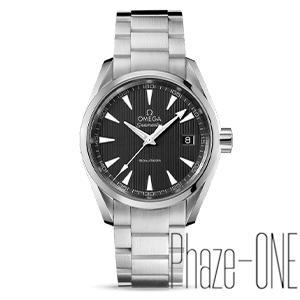 新品 即日発送可 オメガ シーマスター アクアテラ クオーツ 時計 メンズ 腕時計 231.10.39.60.06.001