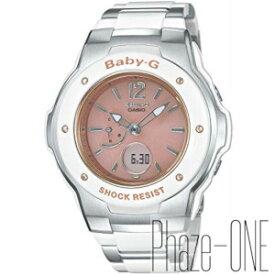 新品 即日発送可 カシオ ベイビーG トリッパー ソーラー 電波 時計 レディース 腕時計 MSG-3300-7B2JF