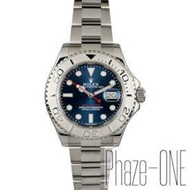 新品 即日発送可 ロレックス ヨットマスター ロレジウム 自動巻き 時計 メンズ 腕時計 116622