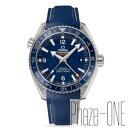 新品 即日発送可 オメガ シーマスター プラネットオーシャン GMT 600m防水 自動巻き 時計 メンズ 腕時計 232.92.44.22.03.001