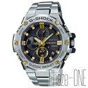 新品 即日発送可 カシオ Gショック Gスティール ブルートゥース ソーラー 時計 メンズ 腕時計 GST-B100D-1A9JF