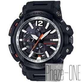 カシオ Gショック グラヴィティマスター GPS ハイブリッド ソーラー 電波 時計 メンズ 腕時計 GPW-2000-1AJF