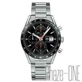 新品 即日発送可 タグ・ホイヤー カレラ クロノグラフ キャリバー16 自動巻き 時計 メンズ 腕時計 CV201AK.BA0727