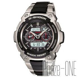 新品 即日発送可 カシオ MT-G Gショック ソーラー 電波 時計 メンズ 腕時計 MTG-1500-1AJF