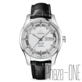 新品 即日発送可 オメガ デ・ビル 自動巻き 時計 メンズ 腕時計 431.33.41.22.02.001