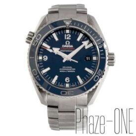 新品 即日発送可 オメガ シーマスター プラネットオーシャン 600m防水 自動巻き 時計 メンズ 腕時計 232.90.46.21.03.001