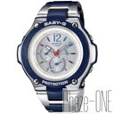 新品 即日発送可 カシオ ベイビーG トリッパー ソーラー 電波 時計 レディース 腕時計 BGA-1400C-2BJF