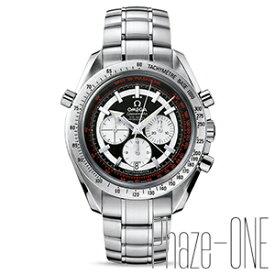 オメガ スピードマスター ブロードアロー ラトラパンテ クロノグラフ 自動巻き メンズ 腕時計3582.51