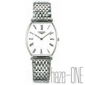 【あす楽対応】ロンジン グランクラシッククォーツ 男性用 腕時計L4.705.4.11.6