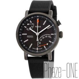 新品 即日発送可 タイメックス メトロポリタン+アクティビティトラッカー クォーツ ユニセックス 腕時計 TW2P82300