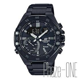 カシオ EDIFICE Bluetooth クォーツ メンズ 腕時計 ECB-10YDC-1AJF