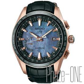セイコー アストロン ノバク・ジョコビッチ 限定モデル GPS ソーラー 電波 時計 メンズ 腕時計 SBXB105