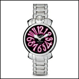 新品 即日発送 GAGA MILANO ガガミラノ マヌアーレ 35MM クオーツ 時計 レディース 腕時計 6020.3
