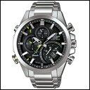 新品 即日発送 CASIO カシオ エディフィス ブルートゥースタフ ソーラー 時計 メンズ 腕時計 EQB-500D-1AJF