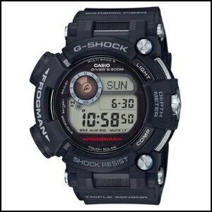 カシオ Gショック マスターオブG フロッグマン ソーラー 電波 時計 メンズ 腕時計 GWF-D1000-1JF