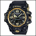 新品 即日発送 CASIO カシオ Gショック マッドマスター ソーラー 電波 時計 メンズ 腕時計 GWG-1000GB-1AJF