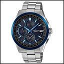 CASIO カシオ オシアナス ソーラー 電波 時計 メンズ 腕時計 OCW-T2600G-1AJF