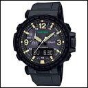 【特集】 CASIO カシオ プロトレック ソーラー 時計 メンズ 腕時計 PRG-600Y-1JF