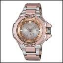 カシオ ベビーG トリッパー ソーラー 電波 時計 レディース 腕時計 BGA-1300-4AJF