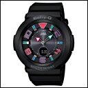 新品 即日発送 CASIO カシオ ベイビーG トリッパー ソーラー 電波 時計 レディース 腕時計 BGA-1601-1BJF